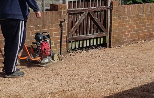 Gardening Services Fordingbridge, Hampshire